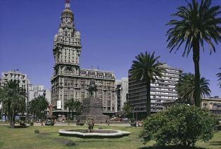 Uruguay Argentina Offshore